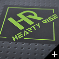 Le catalogue Hearty Rise 2015